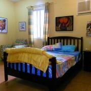 Schlafzimmer Molo Haus