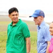 Tolle Natur auf der Insel Panay
