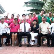 Team des Pflegeheims