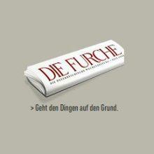 DIE FURCHE (30.4.2014, Österr. Zeitung)